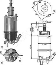 Bedford Ford Lucas 330 D 12V Starter Motor Solenoid