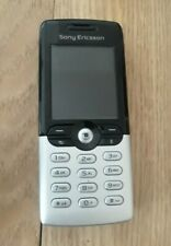 Sony Ericsson T610 - Mobile Phone - with charger, body glove case, box, manual