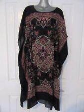 Paisley 100% Cotton Indian Dresses for Women