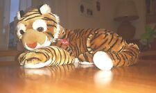TRUDI pupazzo soft toy tigre tiger grande big vintage RARA