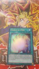 Carte Yu-Gi-Oh! Charge de l'Âme DRL3-FR051 1st Ultra Rare Française NM