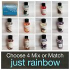 Choose FOUR Rainbow Vacuum & Rainmate 2 oz. Fragrances Oils Scents, Mix Or Match