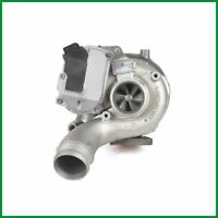 Turbocompresseur pour AUDI, VOLKSWAGEN - 3.0 TDI | 53049880054, 5304-970-0035