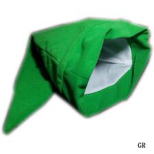 New Green LEGEND OF ZELDA Link Hat Cap Anime Game Cosplay 4 Color Fashion