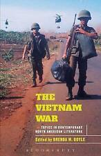 The Vietnam War: Topics in Contemporary North American Literature by Bloomsbury
