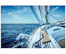 Deko-Bilder mit Grafik & Druck von Meer