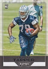 2016 Panini Playoff Football, Charles Tapper, (Rookie), #260
