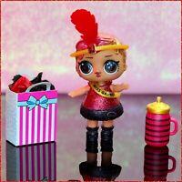LOL Surprise Present January Miss Garnet Redhead Doll Birthday~NEW Sealed w/ Box