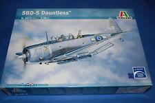 Italeri 2673 - SBD-5 Dauntless scala 1/48
