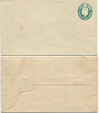 UK  LETTER CARD, POSTAGE HALF PENNY GREEN, KING EDWARD VII, NOT USED m