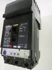 SQUARE D 60 AMP 3 POLE HLA36060U3X CIRCUIT BREAKER ...... UB-79
