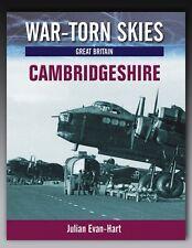 War Torn Skies - Cambridgeshire- Battle of Britain