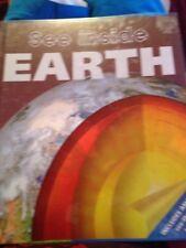 See Inside Earth Freepost (bin51)