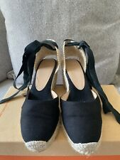 canvas wedges size 5