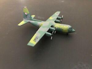 Dragon Wings 1:400 USAF C-130H
