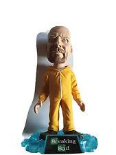 Breaking Bad Walter White Wackelkopf Figur Mezco