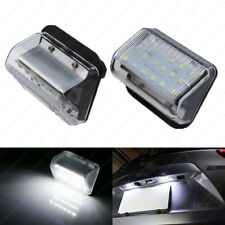 For Mazda CX5 CX7 6 Mazda speed 6 Xenon White OE-Replace LED License Plate Light
