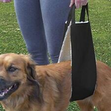 Dog Sling-Lift Support Harness for Rear Legs-in Hand Lift Back Legs elderly o
