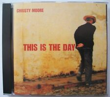 Christy Moore This Is The Day Columbia 5099750325520