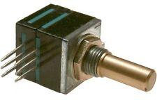 Attenuator 2CP601 20R 5Kx2 Stereo Leitplastikpotentiometer von TKD