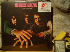 "MANDRAKE MEMORIAL 3 Part Inventions LP+7""/Unreleased 1969 US Psych/Pre-Puzzle LP"