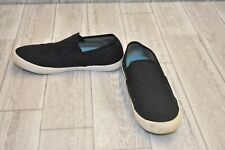 SeaVees Baja Slip-On Sneaker - Men's Size 8 Black