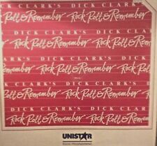 RADIO SHOW: DICK CLARK'S RR&R 12/10/88 YOUNG RASCALS TRIBUTE & 72 w/14 INTERVIEW