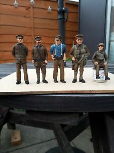 Sm32 16mm Scale Figures