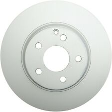 For Mercedes W211 E350 E500 RWD Front Vented Disc Brake Rotor ATE COATED SP28142