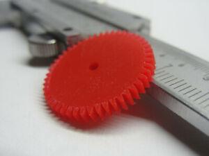 + Zahnrad für GRUNDIG CF 5500-2 Kassetendeck GRUNDIG CF5500-2 MCF500 Ein Stück +