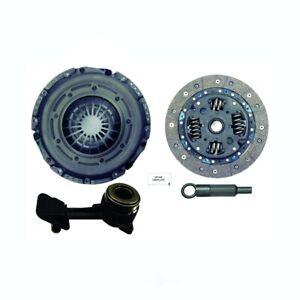 Clutch Kit Perfection Clutch MU70261-1 fits 00-04 Ford Focus 2.0L-L4