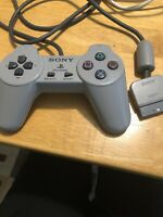 Tested Working Ps1 Controller