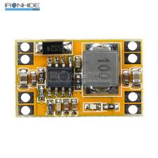9V/12V/19V to 5V 3A DC-DC Buck Step-down Módulo USB Charger Power Supply 4.5-23V