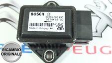 Sensor Esp de Aceleración Original para Peugeot 307 406 607 807 Phedra Ulysse