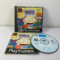 Rugrats Search for Reptar Playstation 1 (PS1)
