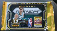 1-Sealed Pack From 2020-21 Panini Prizm NBA Basketball Hobby