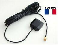 Antenne GPS autoradio voiture réception GPS