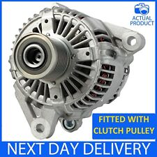 JEEP GRAND CHEROKEE Mk2 WJ 3.1 TD CRD Diesel Alternatore 1999-2001 NUOVI