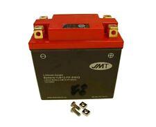 Batería de iones de litio 12v 4ah cierre libre de mantenimiento hjb12-fp Shido para Roller/motocicleta