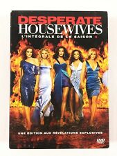 Desperate Housewives Saison 4 Coffret DVD