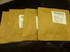 4 Tektronix 500V 3.0pF to 12pF Variable Capacitors Part # 281-0007-00