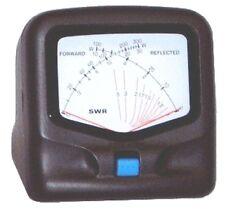 1.8-200Mhz Swr Wattmeter 30/300 Watt Jetstream Jtw2Hf Free Sh 3 Yr Warr!