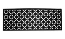 DOOR MATS - PALISADES RECYCLED RUBBER DOORMAT- 18