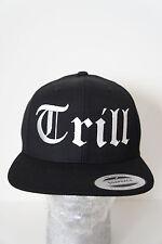 Come ASAP Trill Snapback Hat
