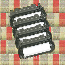 4PK For Dell W5300n Toner WorkGroup W5300n