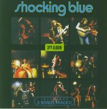 Shocking Blue - 3rd Album + Bonustracks, CD Neu