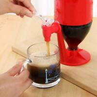 Soda Coke Dispenser Bottle Upside Down Drinking Water Dispense Home Gadget HOT