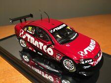 Classic Carlectables 1016-4 2010 Stratco Racing VE Commodore - Tony Ricciardello