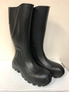 Billy Boots CRUISER Brown Black White Waterpoof Safety Toe EVA 16 In. Boots 4-13
