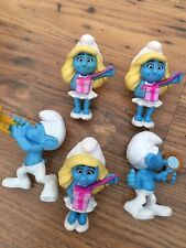 Smurfs - Small Play Figures